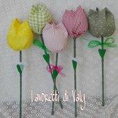fiori oggetto di arredo