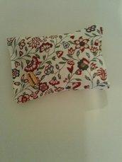 Cuscino Poggiapolso Mouse con Pula di Farro