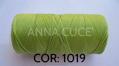 COLORE: 1019 - 20 metri filo cerato LINHASITA 1 mm di spessore, filo per macramè, materiali