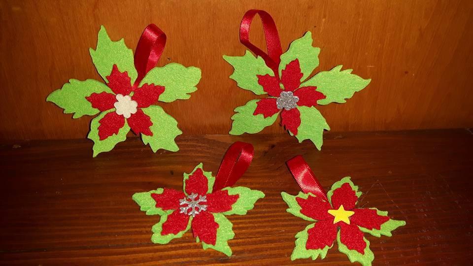decorazioni per il Santo Natale