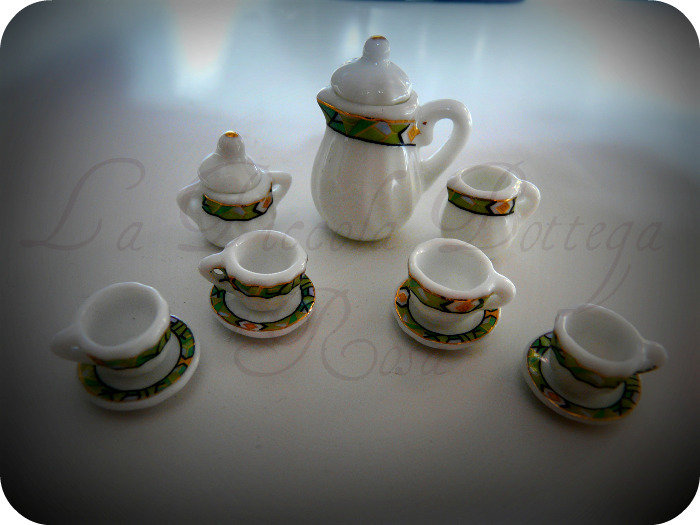 Miniature - Set daTè