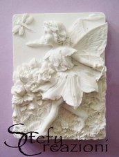 Fatina in Polvere di Ceramica