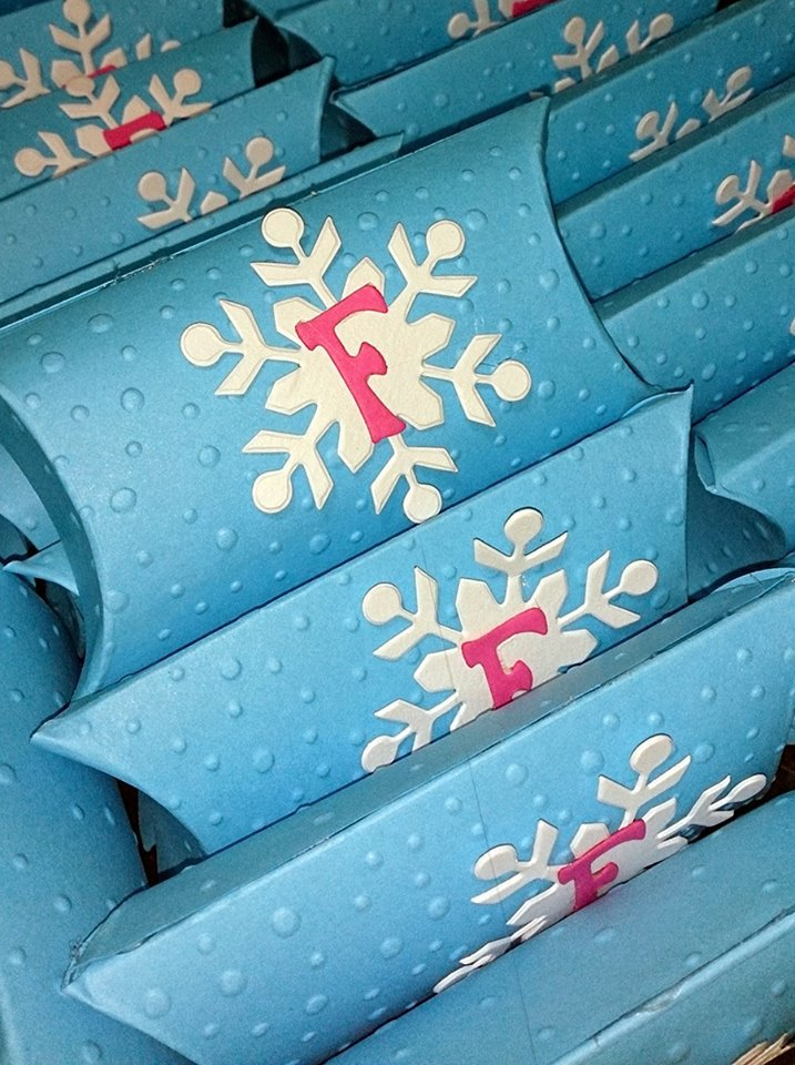 scatolina pillox box