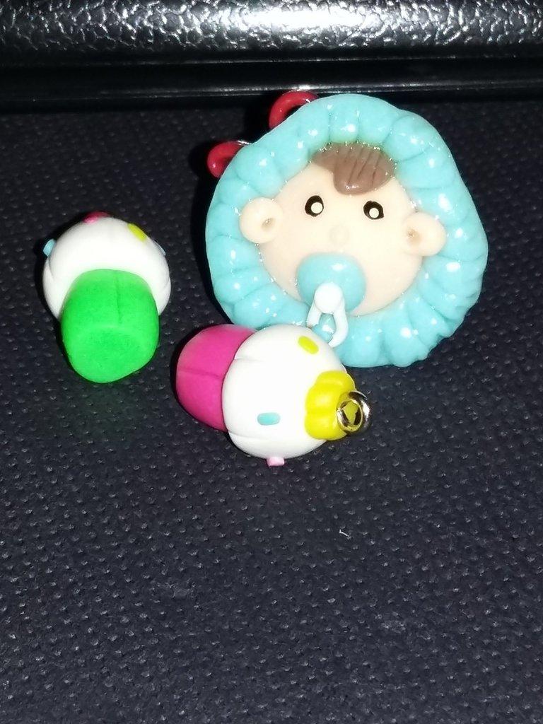 charms per bebè