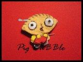 Spilla Stewie Griffin - Mini