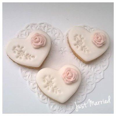 Biscotti Matrimonio Segnaposto.Biscotto Decorato Segnaposto Matrimonio Wedding Matrimonio Shabby Chic