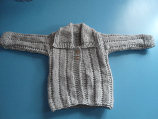 giacchino per bambina