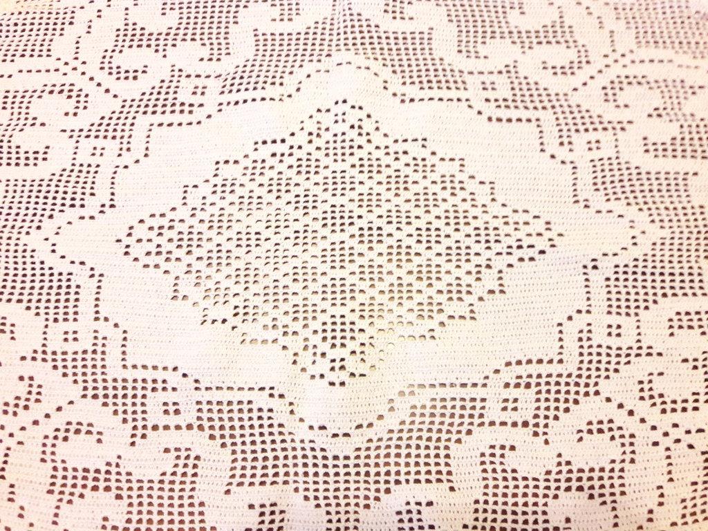 Centrino di cotone