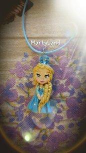 Collana principessa Elsa