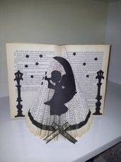 Book Art riciclo