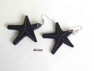 Orecchini stella marina.    art 4