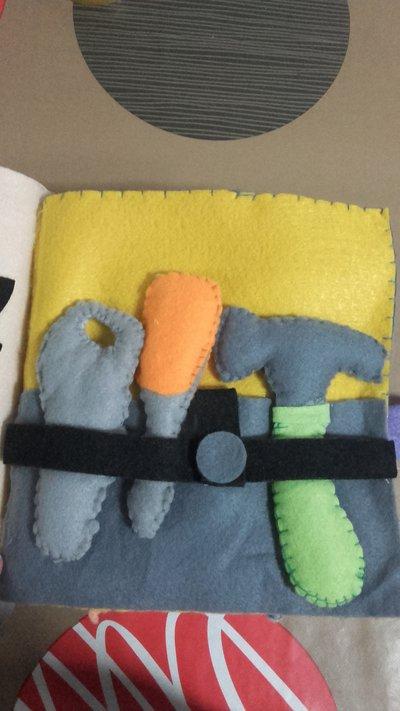 Libro sensoriale 2