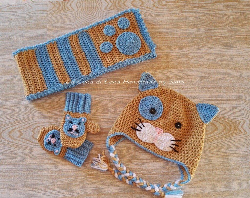 Cappello per bambino o bambina 44639c15cc35