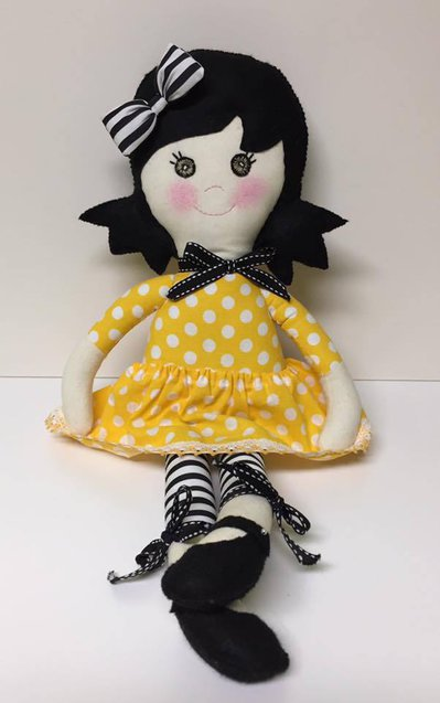dolce bambola Elena