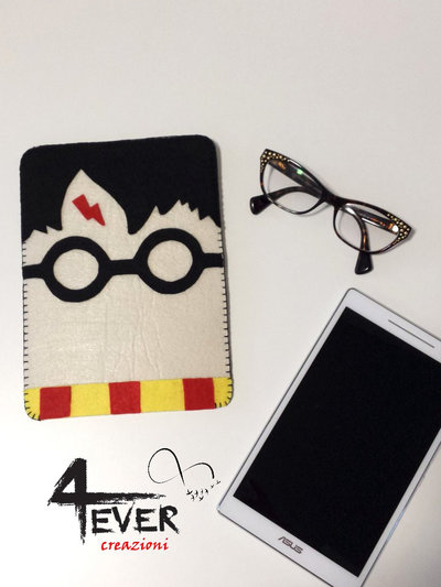"Cover tablet 8"" Harry Potter"