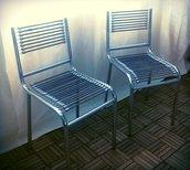 Sandows chaise  (coppia)