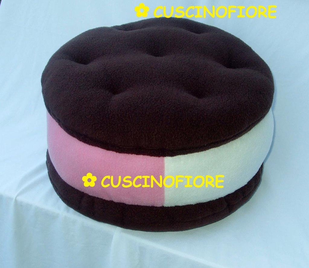 CUSCINO BISCOTTONE GELATO
