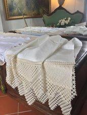 Asciugamano della nonna