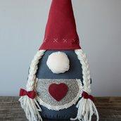 Margherita gnometta fermaporta