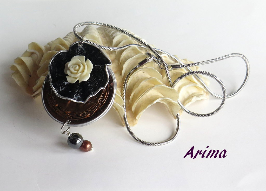 Collana Linea cialde  art 24