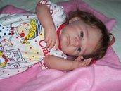 bambola reborn nasce dal kit days