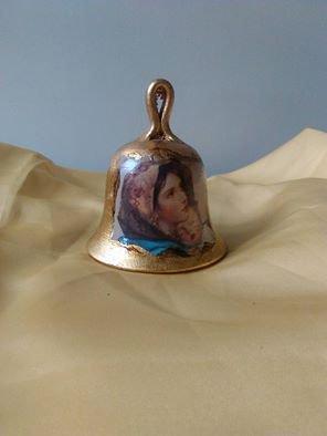 campana in terracotta