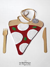 Bavaglino Pizza Margherita
