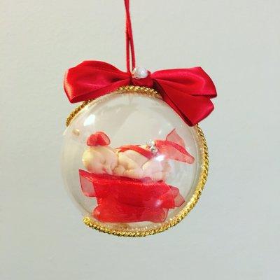 Neonato sfera Natale !