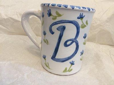 Mug (bicchiere) in ceramica