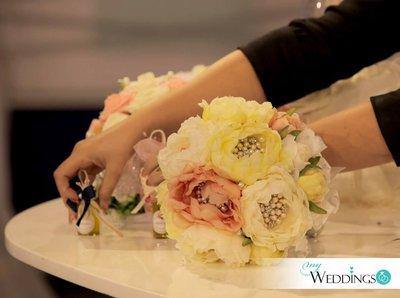 Bouquet da sposa alternativi