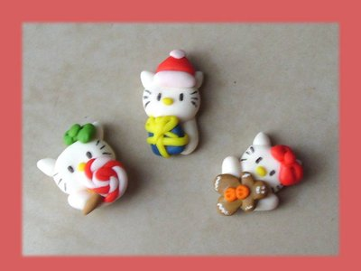 hello kitty Natale