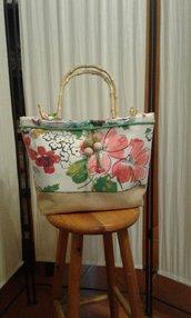 Shopping  bag juta