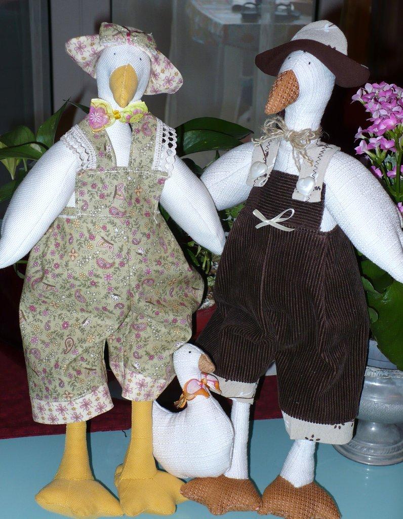 Gustavo e Clotilde