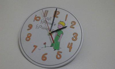 orologio Piccolo Principe