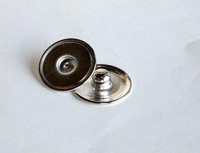 6 Bottoni Chunk Snap FER145