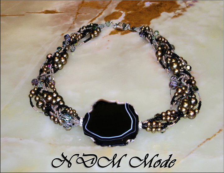 Collier royal