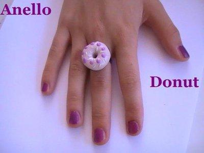 Anello donut