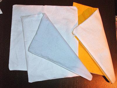 Cuscino copricuscino arredo federa tela aida da ricamare aida cerniera 60 x 60