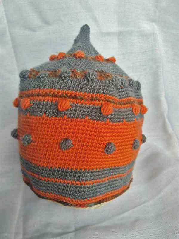Cappello in lana - MINA