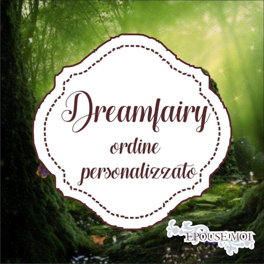 inserzione riservata Dreamfairy
