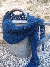 scialle-sciarpa,caldissimo e leggero
