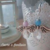 Charm angelo custode