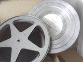 pellicola anni 70 vintage ROMA NEL MEDIO ORIENTE- didattica come nuova