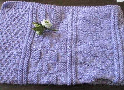Copertina neonato fatta a mano 100% lana merino-bebè neonato-idea regalo nascita