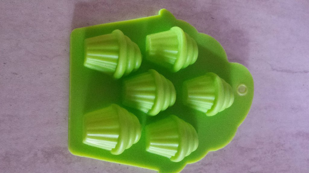 Stampi silicone cup cakes