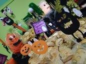 Pick stuzzicadenti Halloween