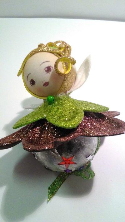 Fairy bell ball 2