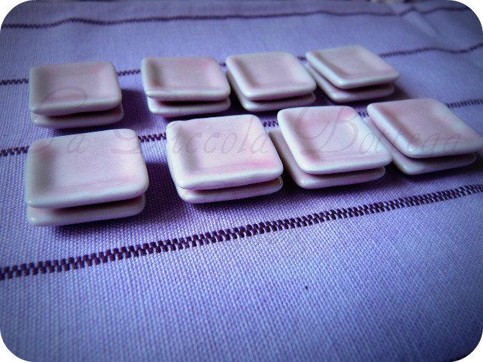 Miniature - Piatti Sushi Piccoli