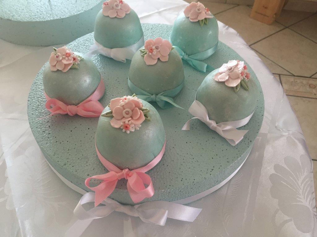 MINI CAKE !!!