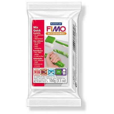FIMO MIX QUICK -  (100 gr) (cod new)